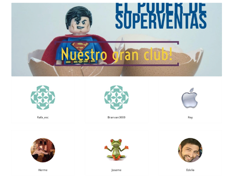 Images from SuperVentas.Club