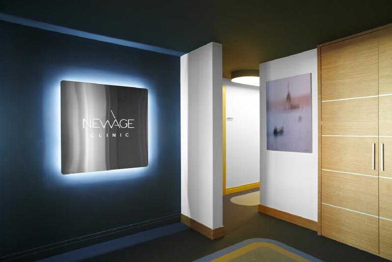 Images from Newage Clinic