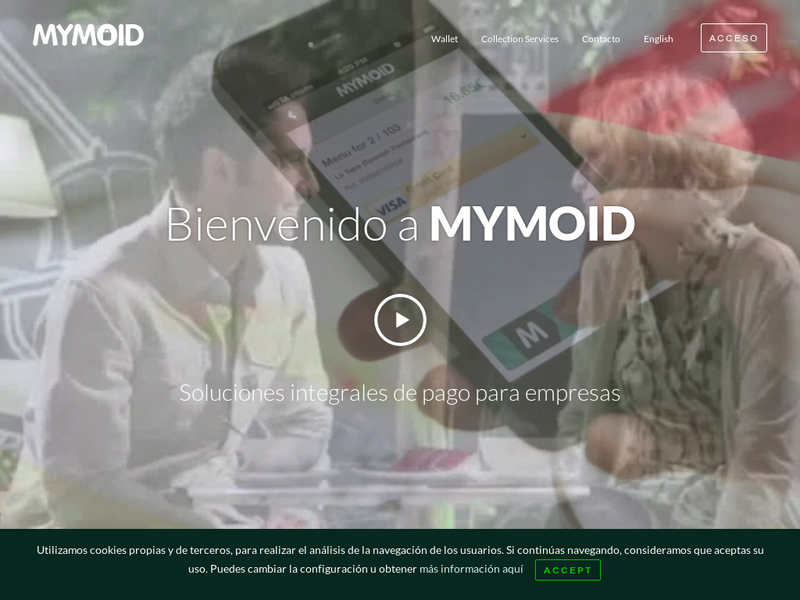 Images from Mymoid