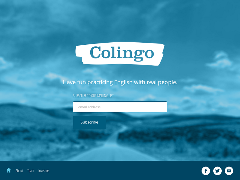 Images from Colingo