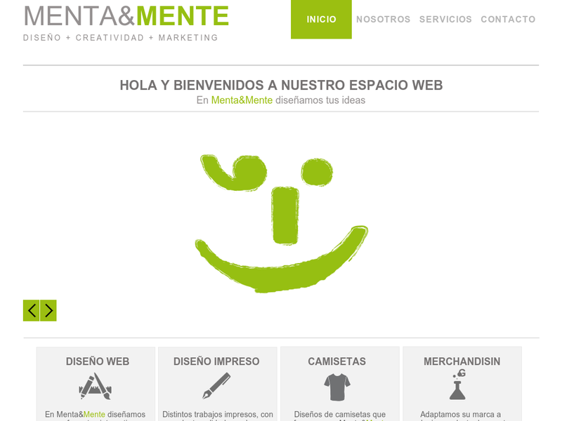 Images from Menta&Mente