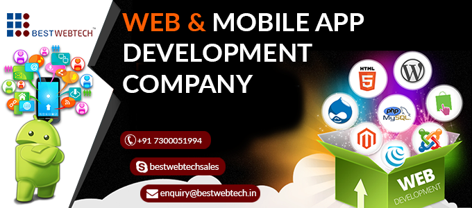 Images from Best Webtech Private Limited - Software, Web & Mobile App Development Company