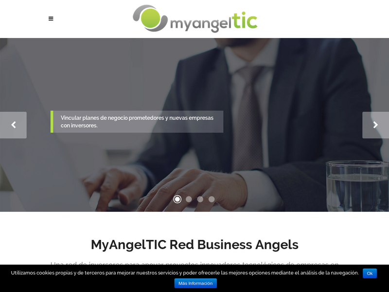 Images from MyAngelTIC