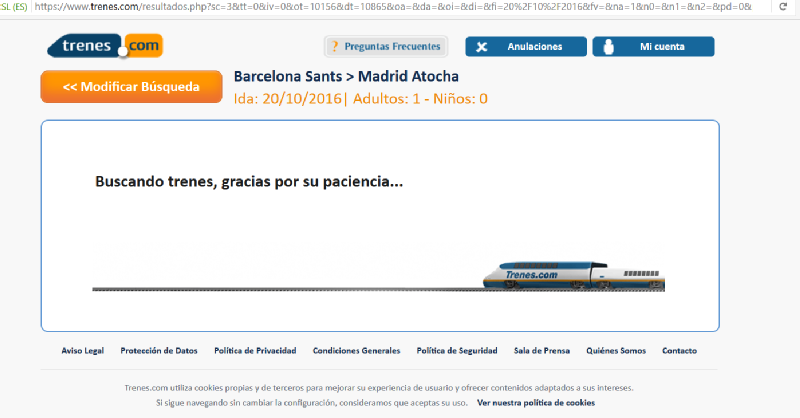 Images from Trenes.com