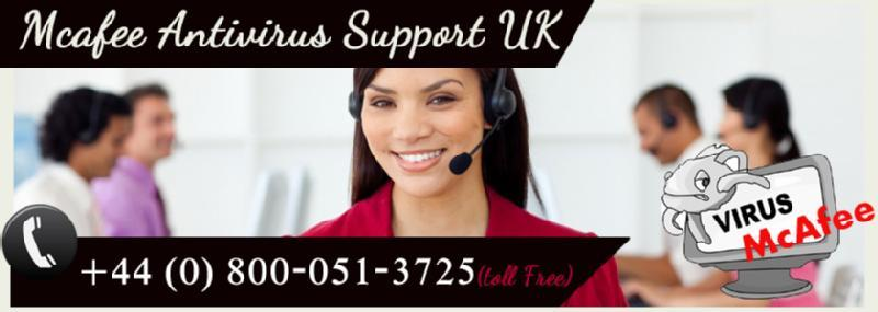 Images from Antivirus Support UK