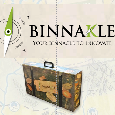 Binnakle Innovation Games