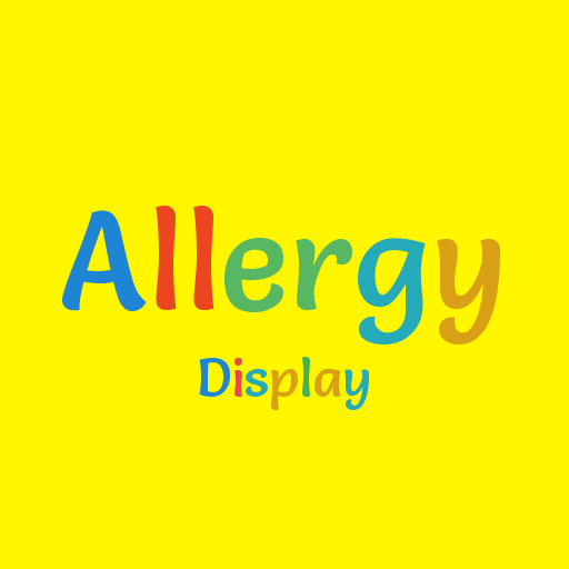 AllergyDisplay.com