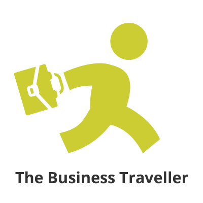 The Business Traveller