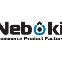 Neboki Ecommerce Product Factory