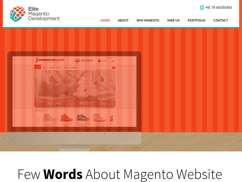 Images from Elite Magento Development