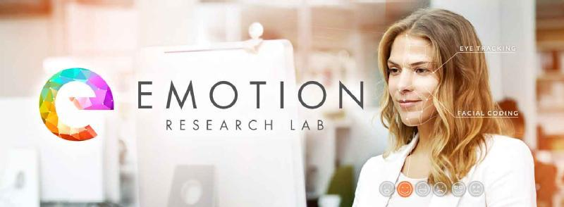 Images from Emotion Research Lab