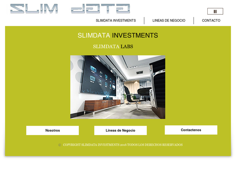 Images from Slimdata Investments Sac