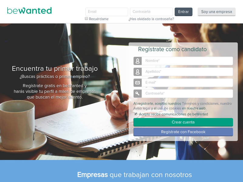 Images from beWanted