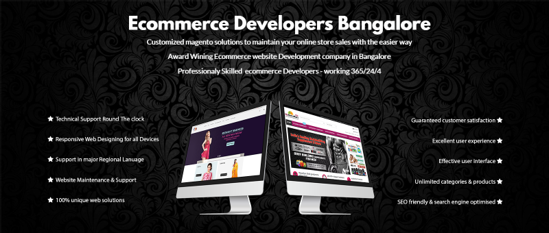 Images from Ecommerce Developers Bangalore