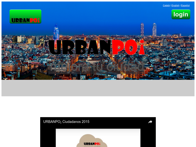 Images from URBANPO¡