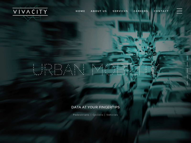 Images from Vivacity Labs
