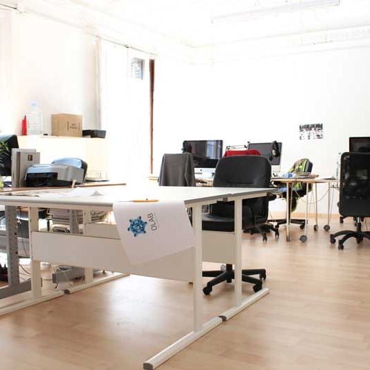 OLAB COWORKING BARCELONA