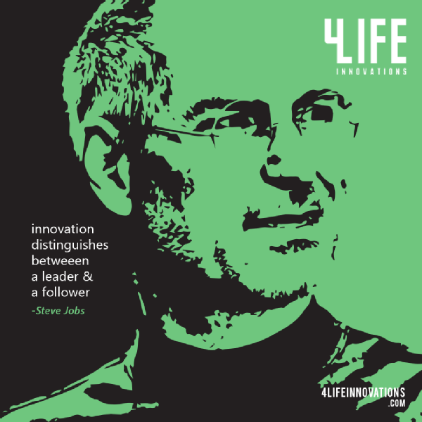 Images from 4LIFE Innovations, LLP