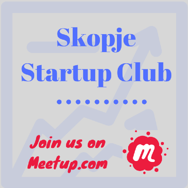Images from Skopje Startup Club