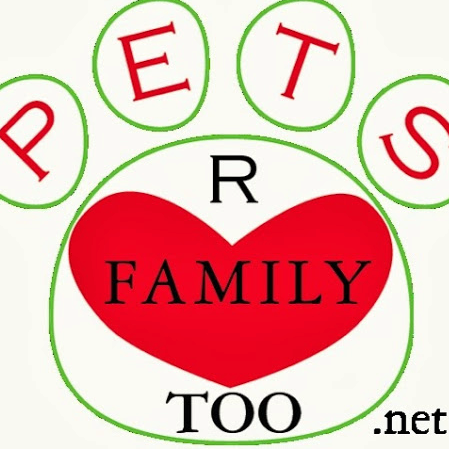 Pets R Family Too