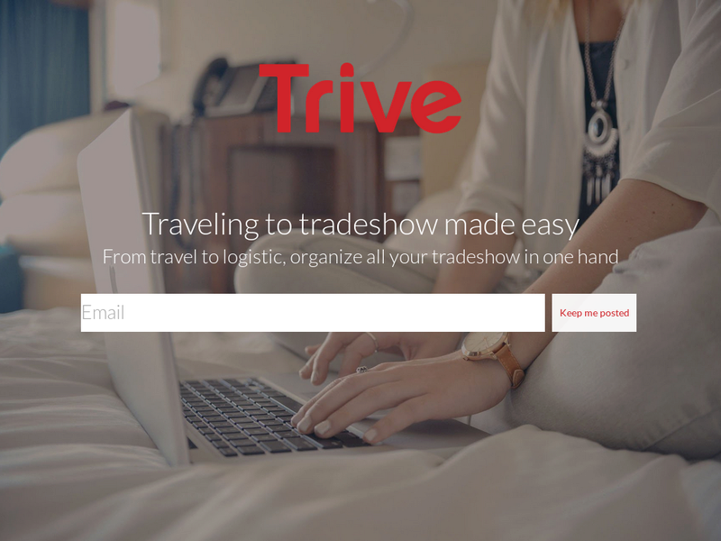 Images from Trive