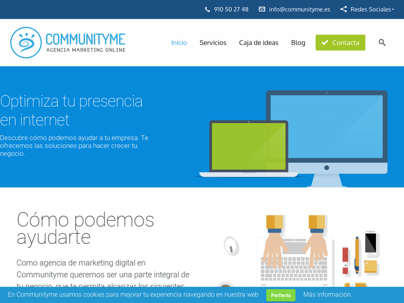 Images from Communityme