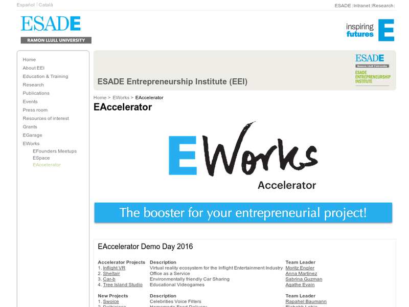 Images from EAccelerator