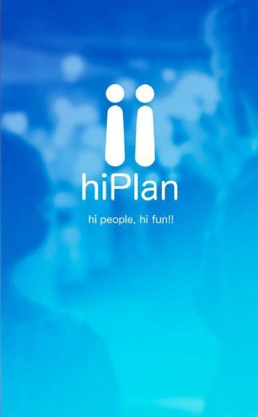 Images from # HIPLAN