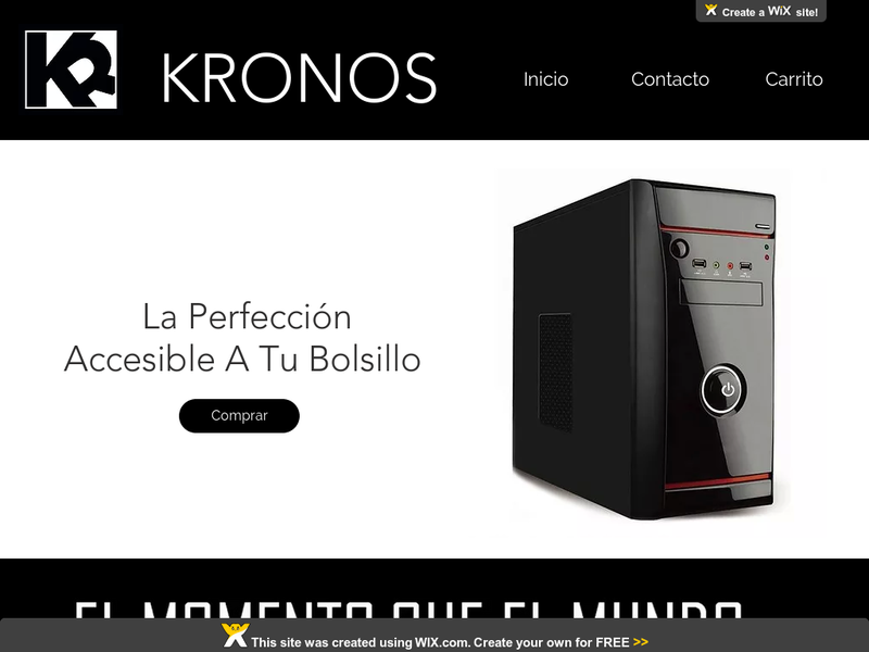 Images from Kronos Computers