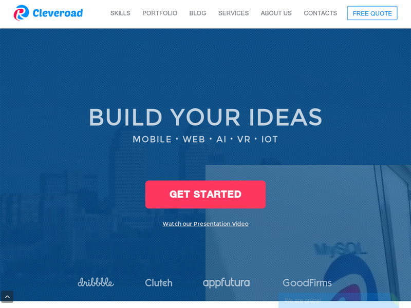 Images from Cleveroad Inc