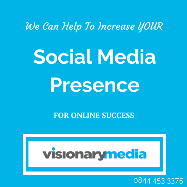 Images from Visionary Media Marketing Ltd