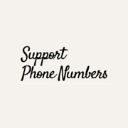 Support Phone Numbers - UK Call Connection Services
