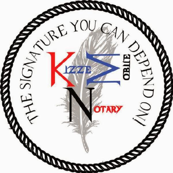 Images from Kizze the Notary