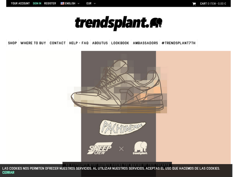 Images from Trendsplant