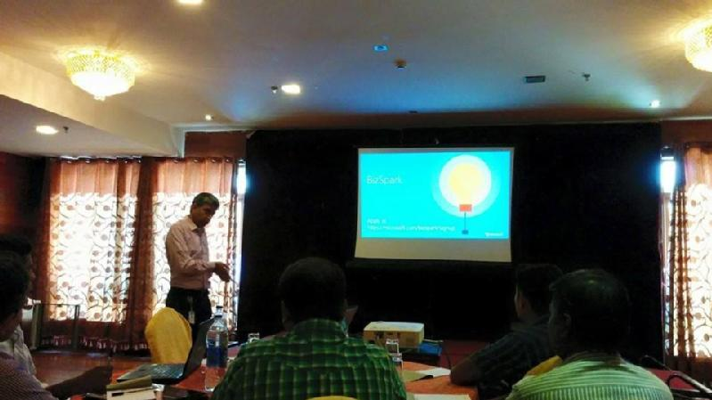Images from Madurai Startups