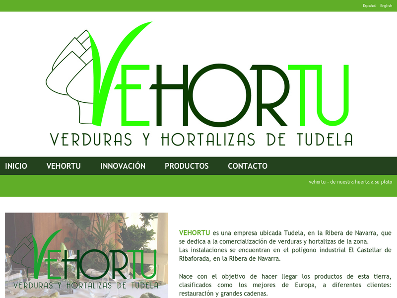 Images from VEHORTU