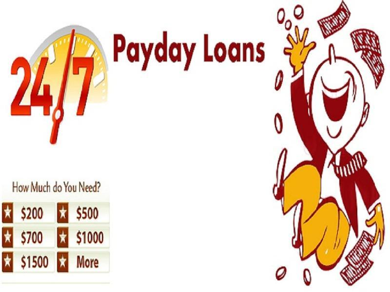 Irving payday loans