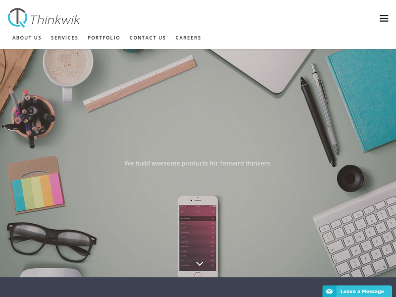 Images from Thinkwik India Online Services LLP