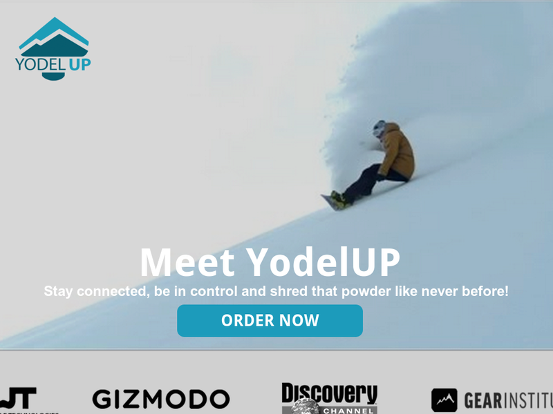 Images from YodelUP