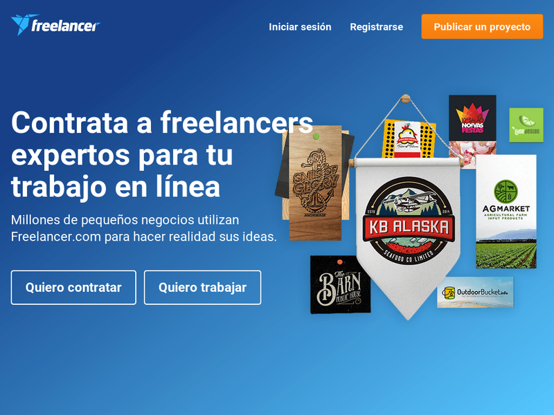 Images from Freelancer
