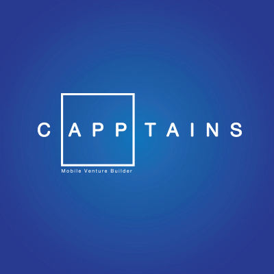 Capptains Venture Builder