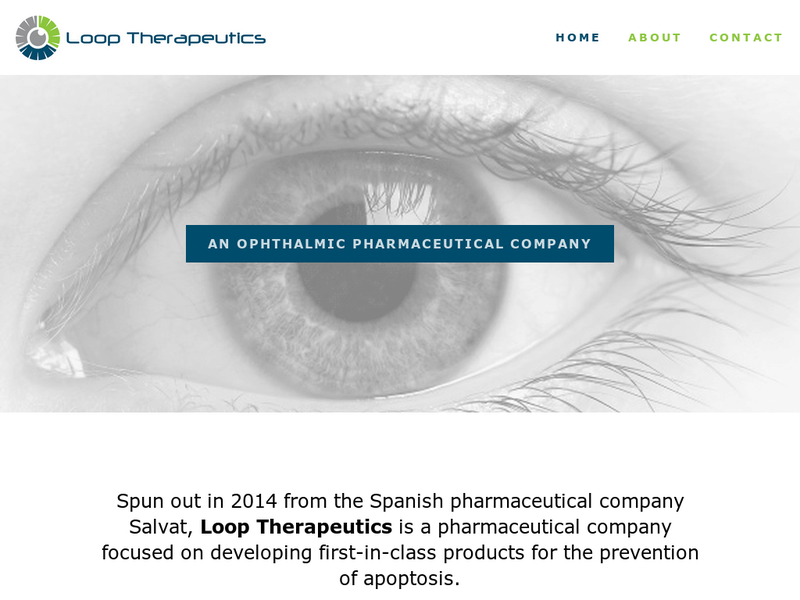 Images from Loop Therapeutics