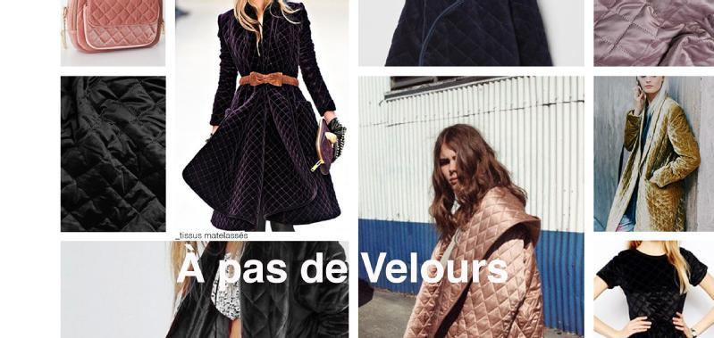 Images from Pretty Mercerie