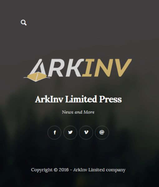 Images from ArkInv Limited Company