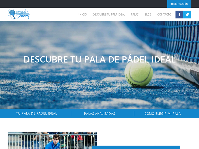 Images from PadelZoom