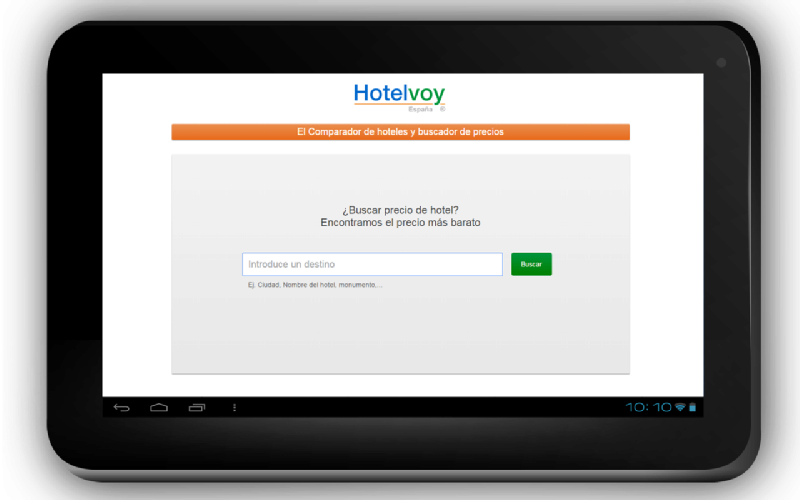 Images from Hotelvoy