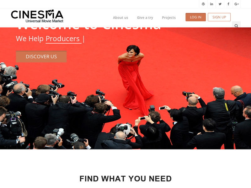 Images from Cinesma