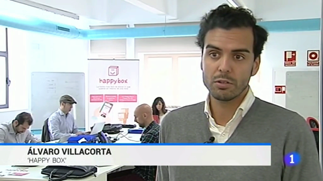 Images from Happy Box