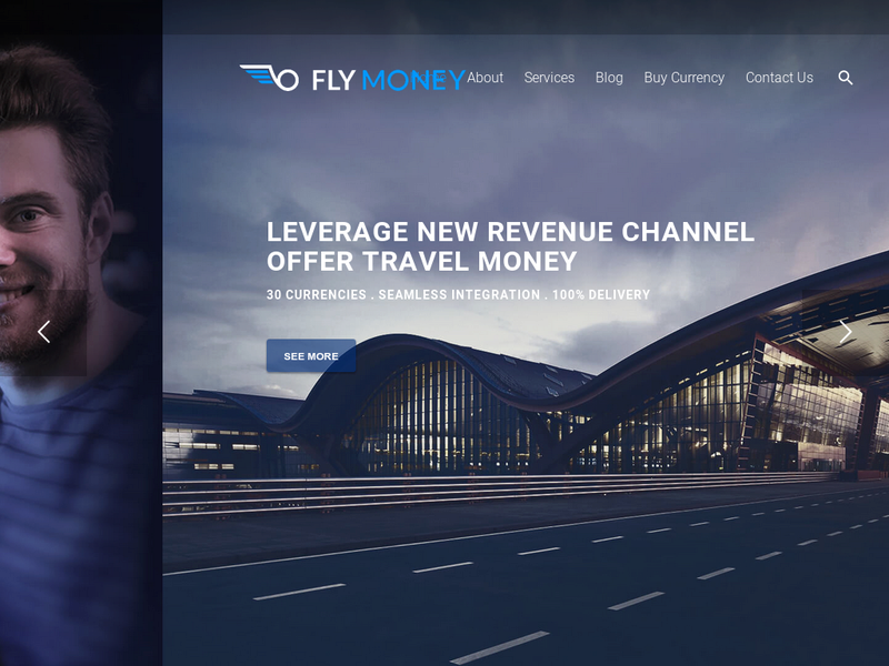 Images from FlyMoney