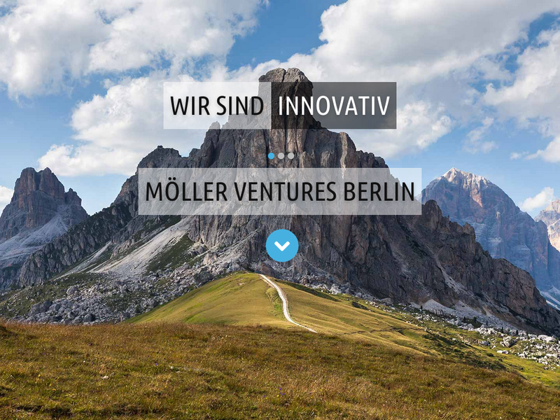 Images from Möller Ventures